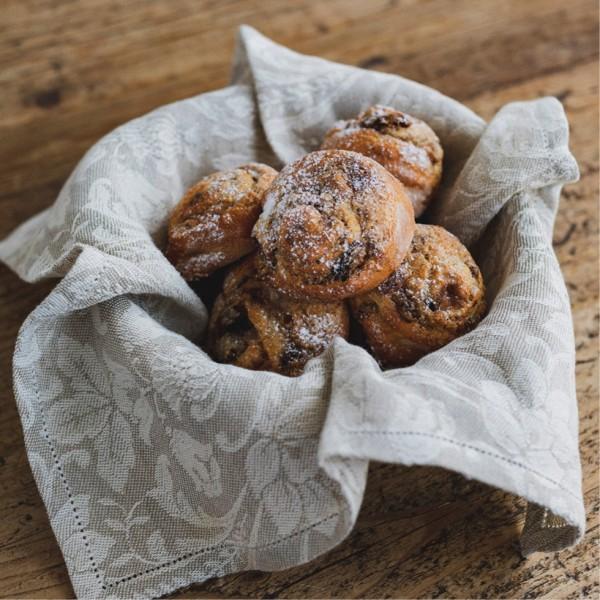 Cinnamon Rolls sin gluten