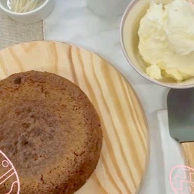 KIT cake decoration gluten free
